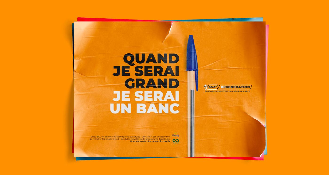 Bic Regeneration by DamienC.fr