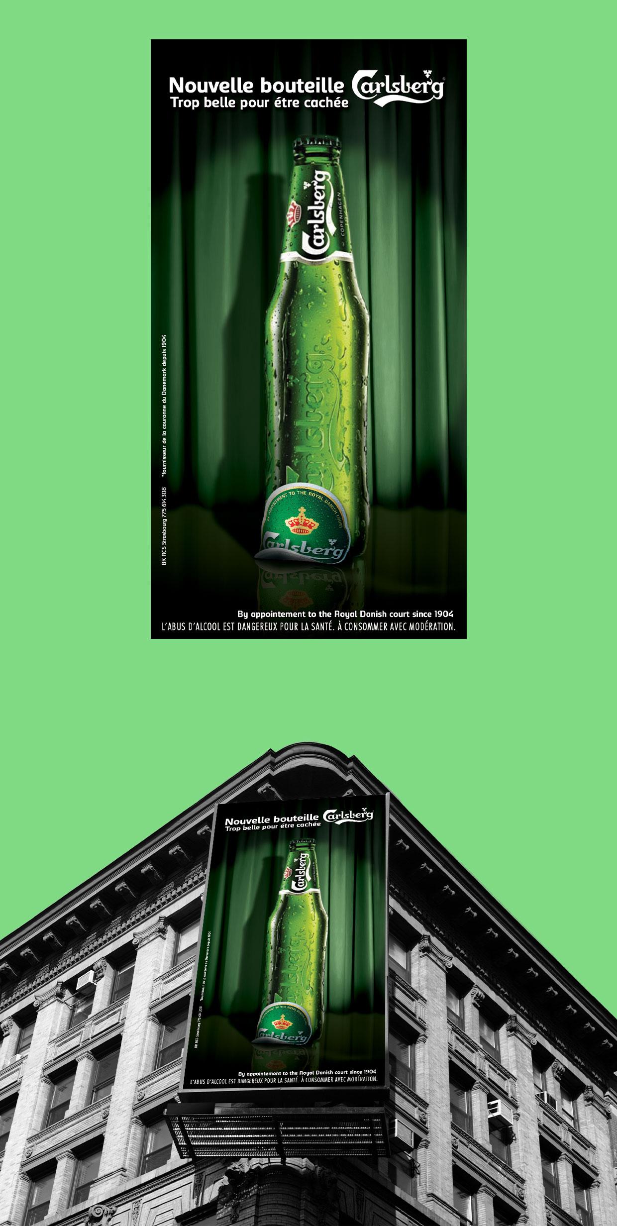 Carlsberg by DamienC.fr