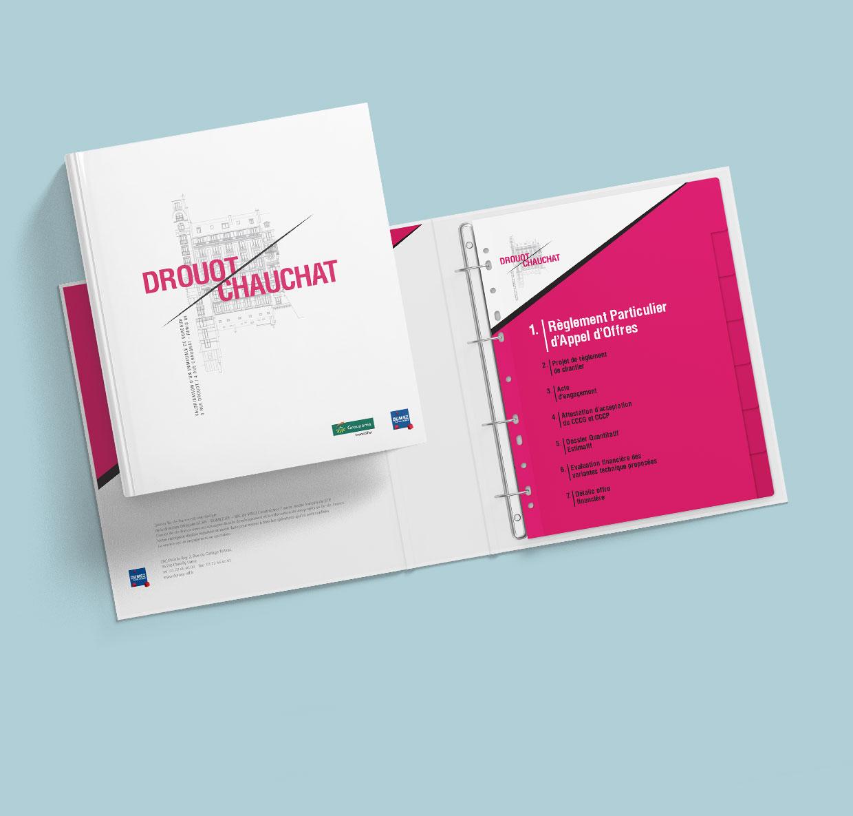 Branding d'archi by DamienC.fr